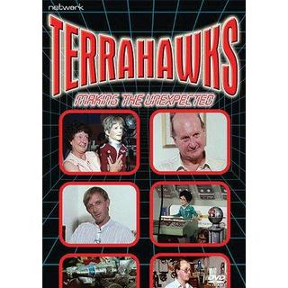Terrahawks: Making The Unexpected [DVD]